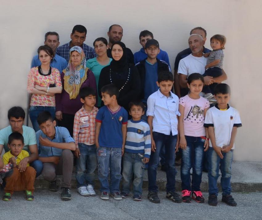Bursa'da yakalandılar