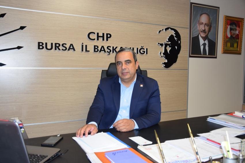 """""""Bursa'da virüsten dolayı kaç kişi hayatını kaybetti?"""""""