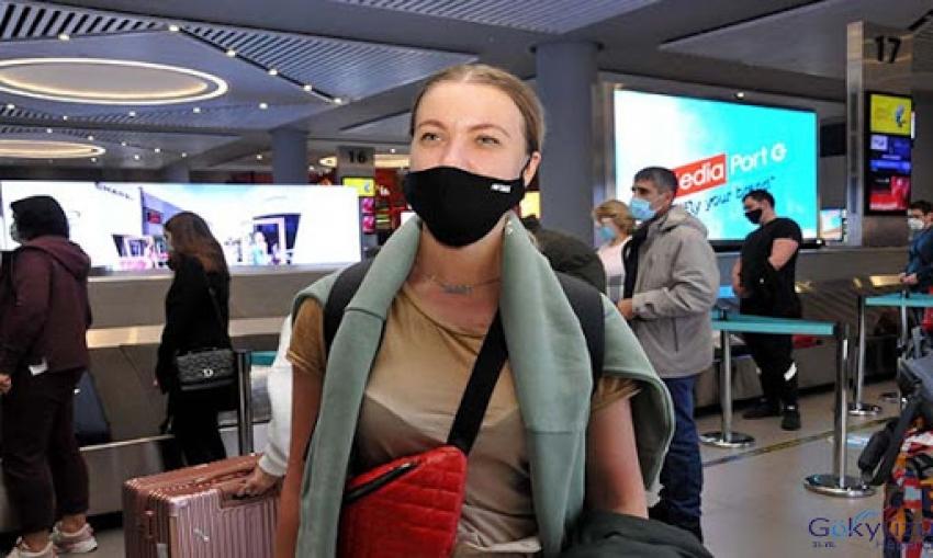 Novosibirsk'ten İstanbul'a direkt uçuşlar başladı