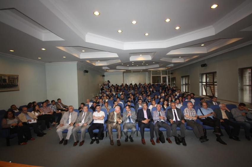 Bursa Barosu Farazi Dava Çalışması sonuçlandı