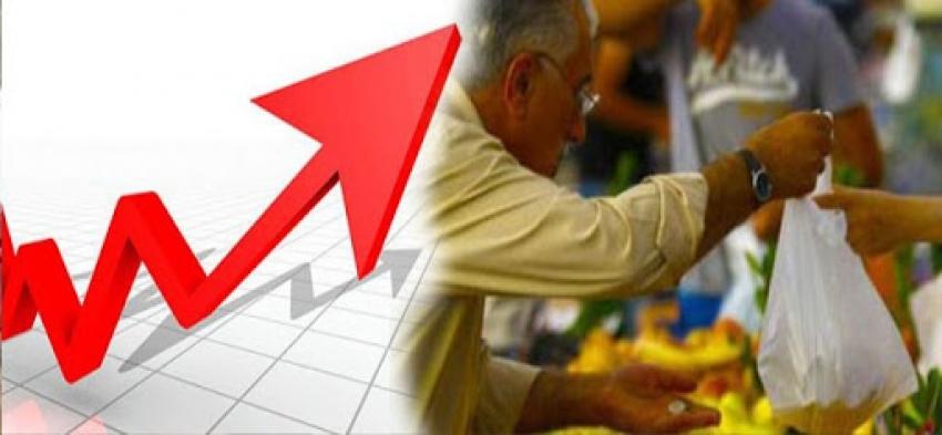 BUSİAD'dan enflasyon yorumu: İyi başlamadık