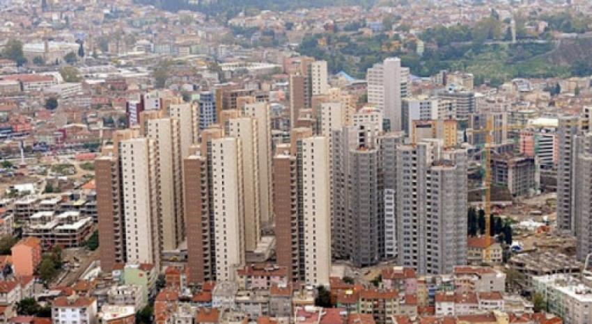 Bursa ve kentsel dönüşüm