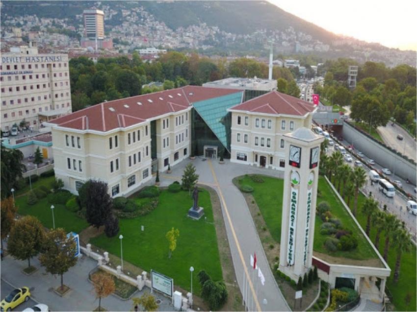 Osmangazi Belediyesi'nde bu hafta