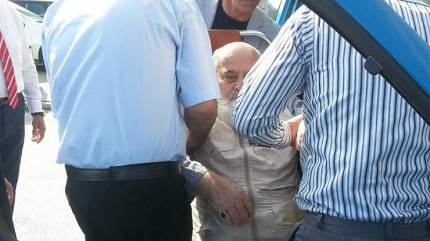 Bursa'da 70 yaşındaki dede oyunu böyle kullandı