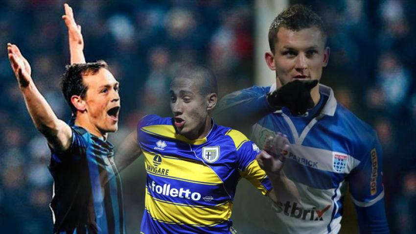 Bursaspor'da hedef forvet transferi