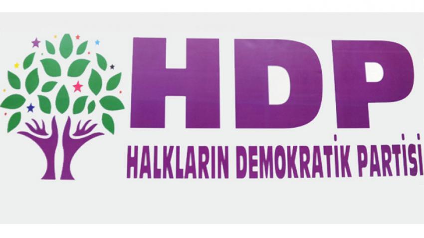 HDP 26 ilde milletvekili çıkardı