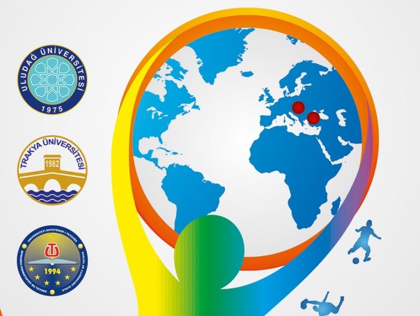 Uluslararası Balkan Spor Bilimleri Kongresi Bursa'da yapılacak