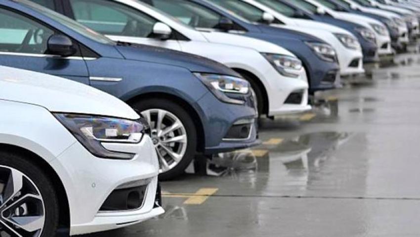 Bakanlık tarafından ihaleye çıkartılan otomobillerin fiyatları