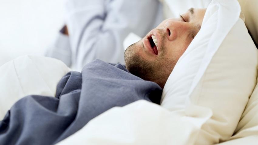 Geceleri ani ölüme neden oluyor: Bu hastalığa dikkat