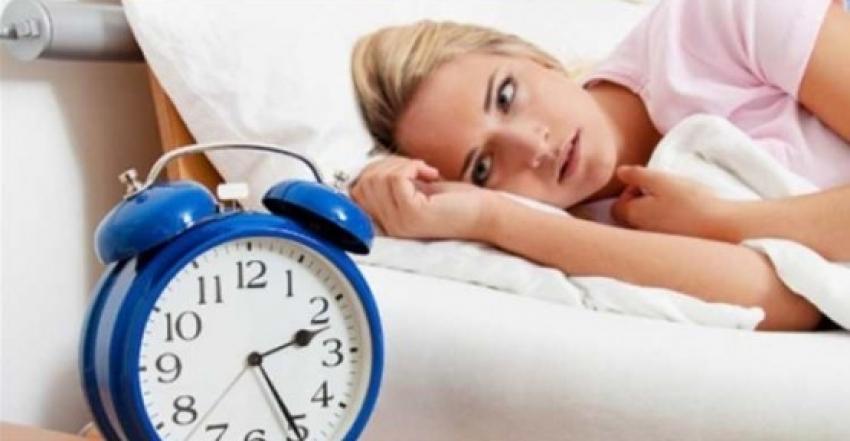 Daha kolay uyumanıza yardımcı olacak 5 hareket