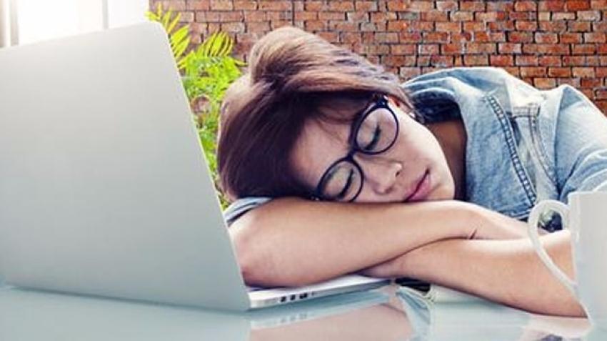 Gün arasındaki uykunun vücudunuza 4 mucize etkisi