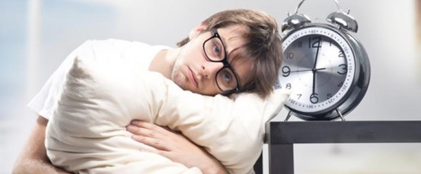 Uykusuzluk  çekenler bu haber size
