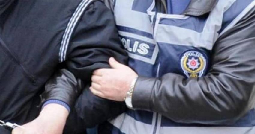 Bursa'da barakaya uyuşturucu baskını