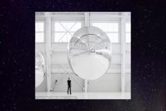 Uzayda Süzülecek İlk Sanat Eseri