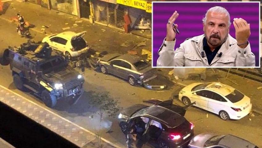 Teröristlerin paramotorla sınırı geçmeleri Türkiye'de ilk kez oldu