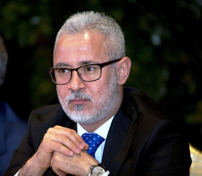 Baro Başkanı serbest bırakıldı