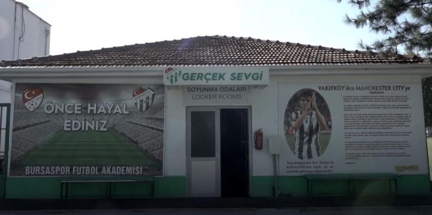 Enes Ünal, Ertuğrul Ersoy ve Vakıfköy...