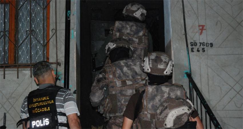 Van'da terör operasyonu: 2 terörist öldürüldü