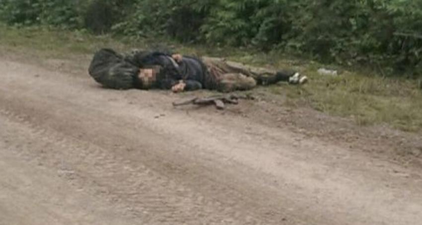 Eylem hazırlığındaki 3 terörist ölü ele geçirildi