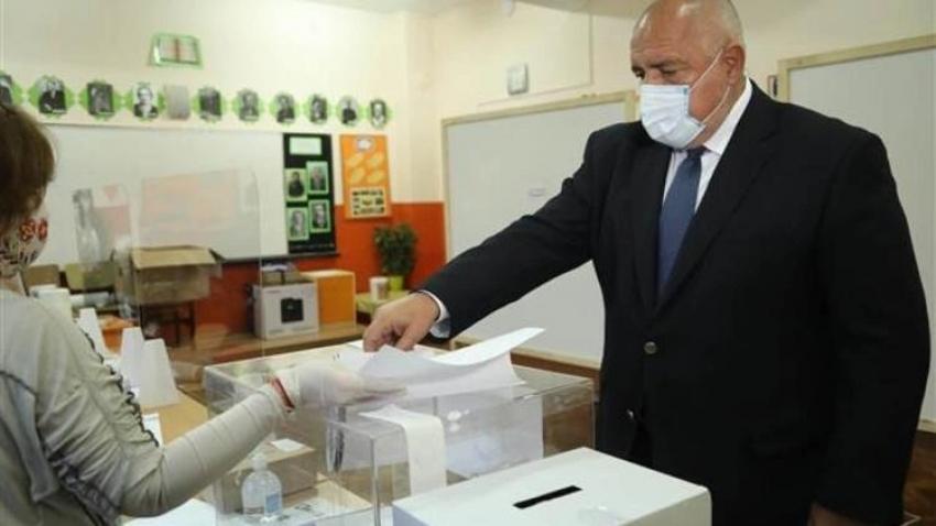 Bulgaristan'da seçimin galibi belli oldu
