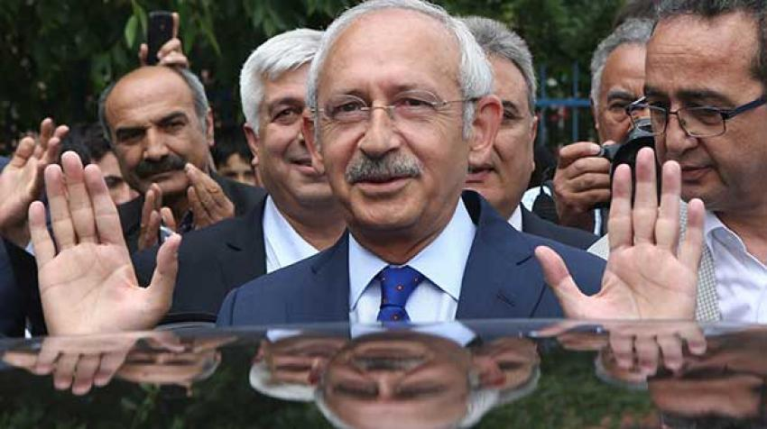 Ve Kılıçdaroğlu koalisyon bombasını patlattı...