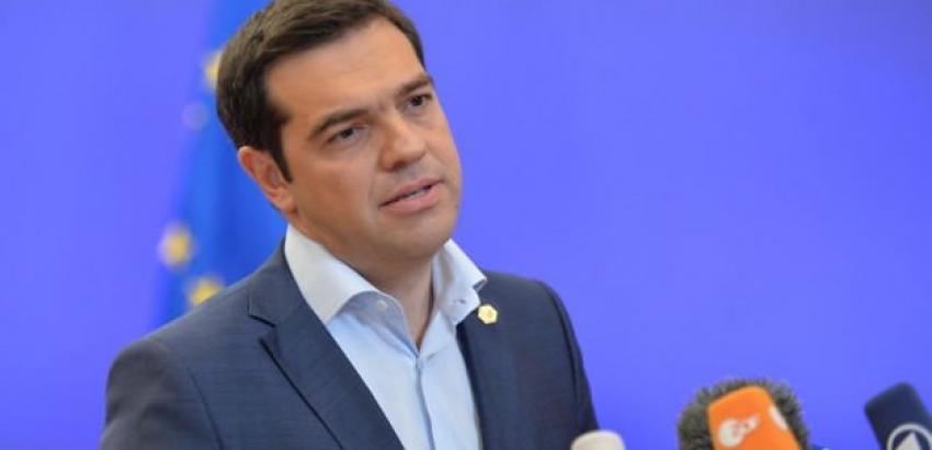 Yunanistan yeni teklifini sundu