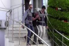 Villa cinayetinin zanlısı ikinci kez tutuklandı