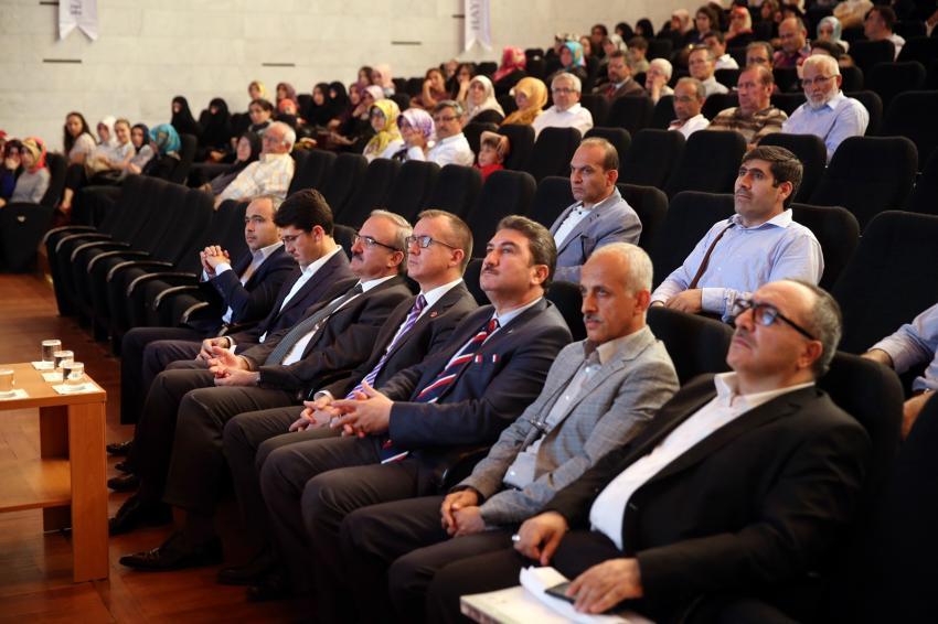 Bursa'da 1133 kişi Osmanlıca öğrendi