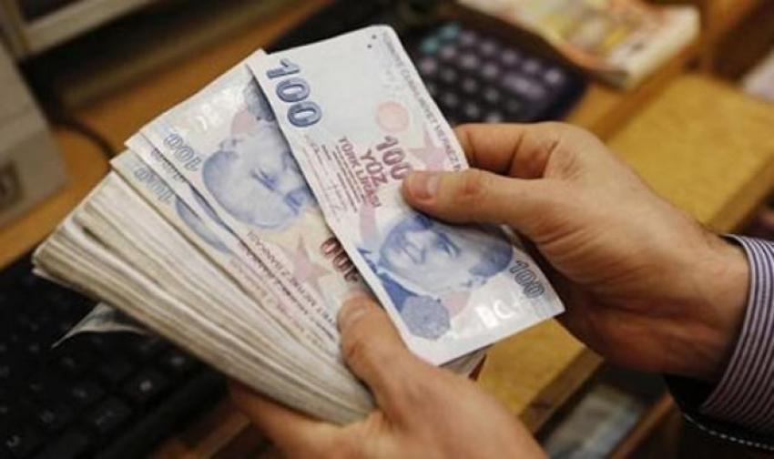 İşsiz kalana 32 bin lira