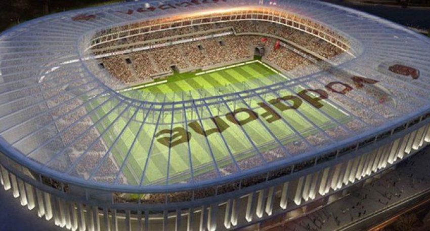 Beşiktaş'a büyük jest