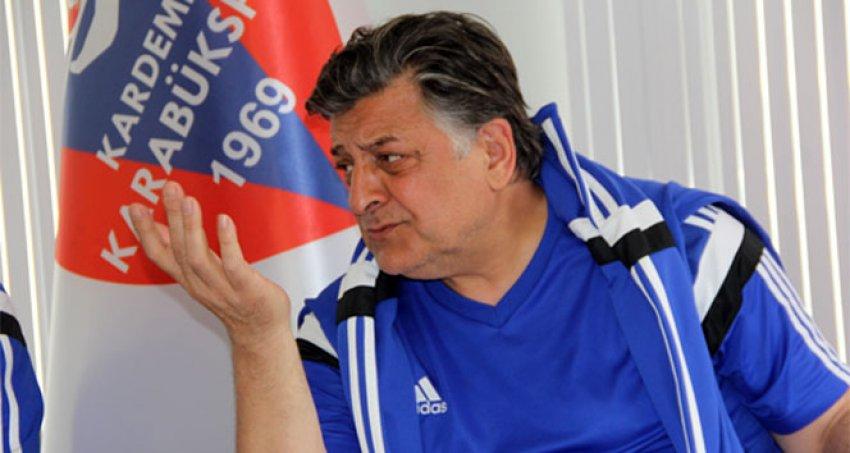 Vural: Bursaspor Enteresan bir takım