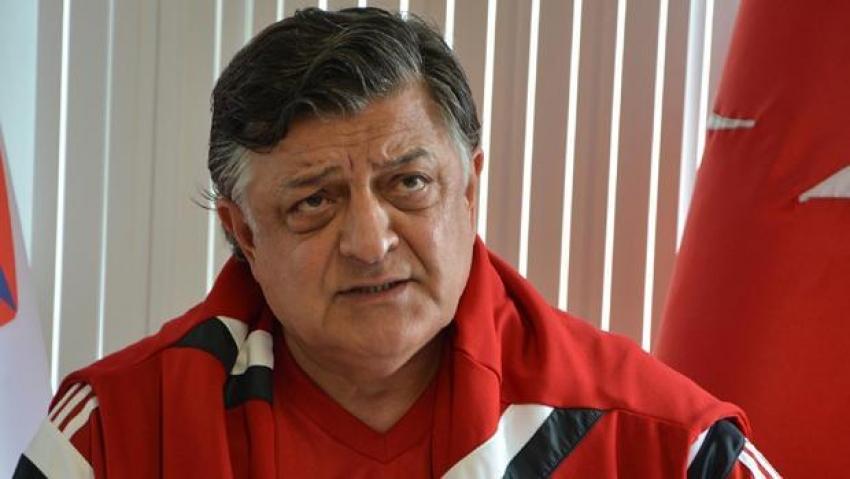 """Vural """"Bursaspor bu durumda olmamalı"""""""