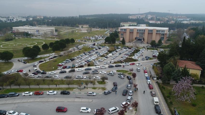 Uludağ Üniversitesi 20 öğretim üyesi alacak