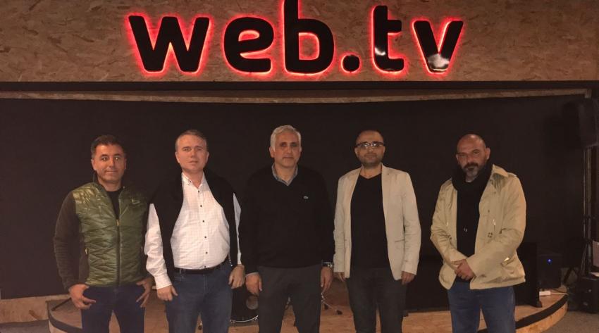 Bursaspor altyapısı Türkiye'de tektir!