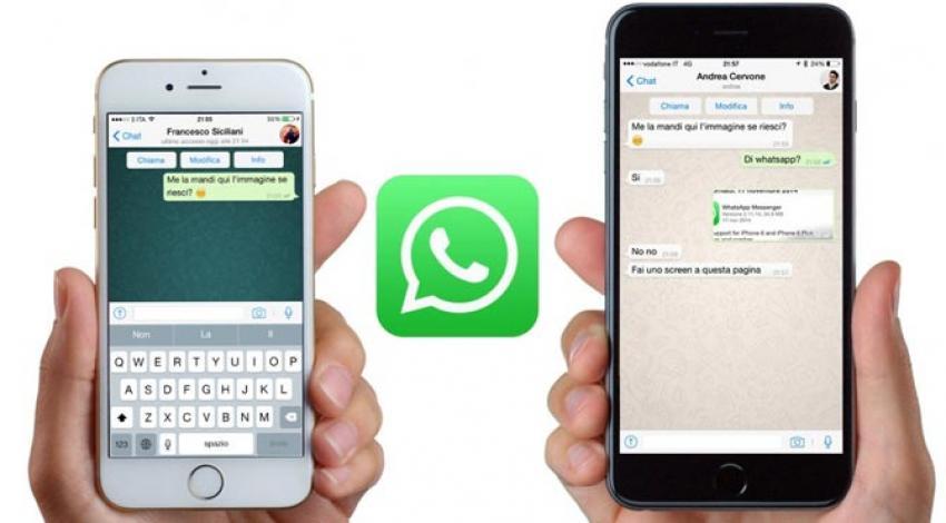 WhatsApp Beta yayınlandı