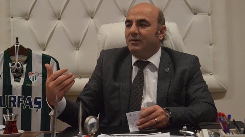 Bursa'nın kalbi BURFAŞ ile atıyor