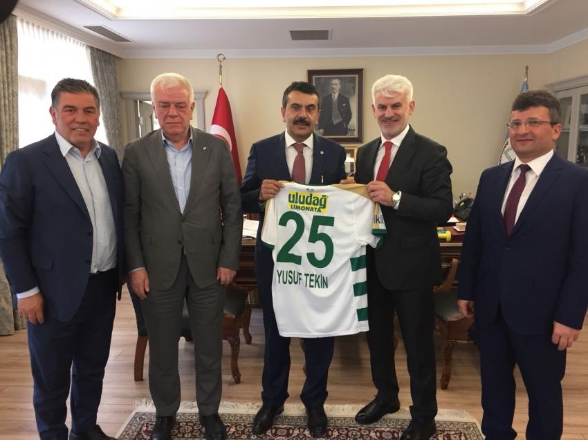 Ankara'dan müjde geldi