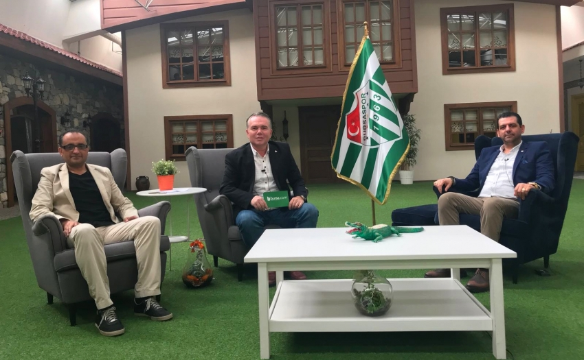 Ahmet Bozdemir'den çok konuşulacak açıklamalar!
