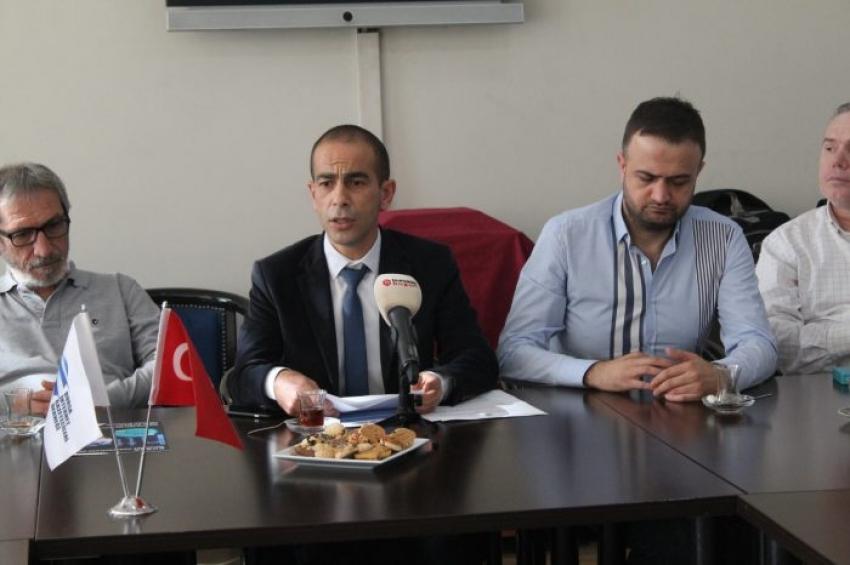 Bursa İnternet Gazetecileri Derneği kurumsal üyelik başvuruları başladı