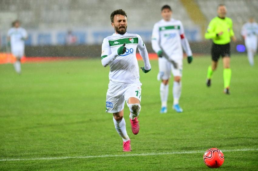 BB Erzurumspor 4-2 Bursaspor