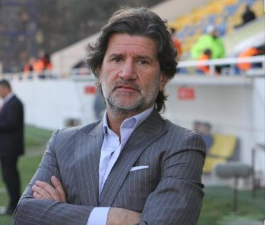 Bursaspor'a 5 milyon Lira'lık haciz şoku !