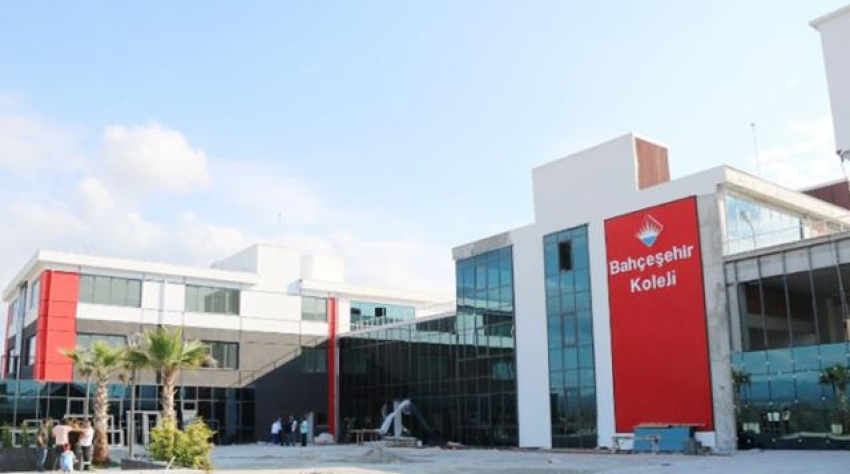 Öğrencileri fişleyen Bahçeşehir Koleji'nden bir skandal daha!