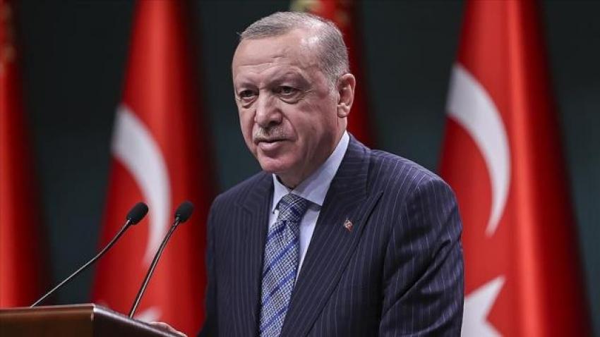 Erdoğan'dan gıda fiyatlarındaki artış hakkında açıklama