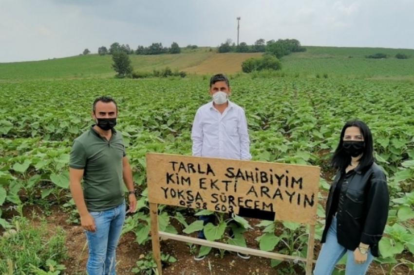 Bursa'da garip bir olay!