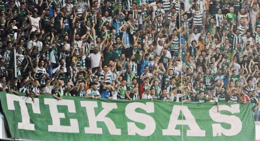 Bursaspor, Dünya'nın Her Köşesinde