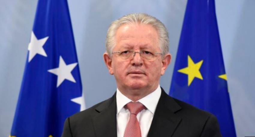 Kosova-Sırbistan diyalog görüşmeleri