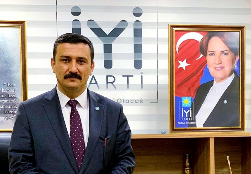 """""""Alinur Aktaş akıl tutulması yaşıyor"""""""