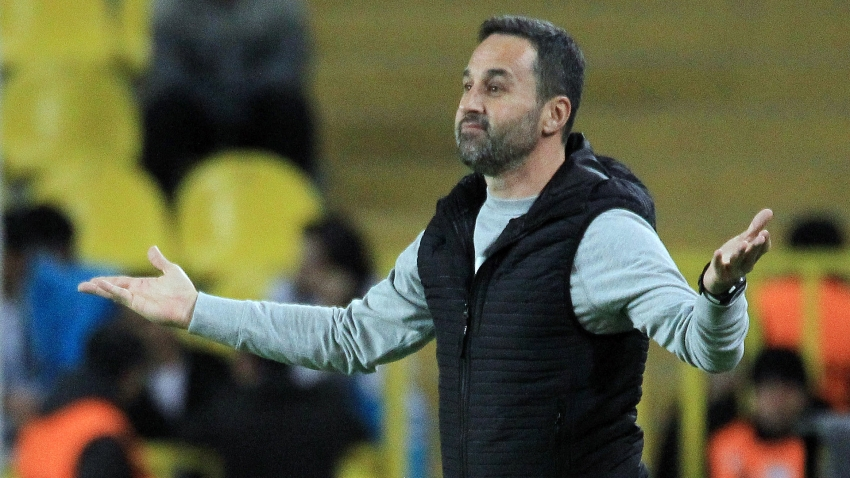 Bursasporun yeni hocası Koşukavak