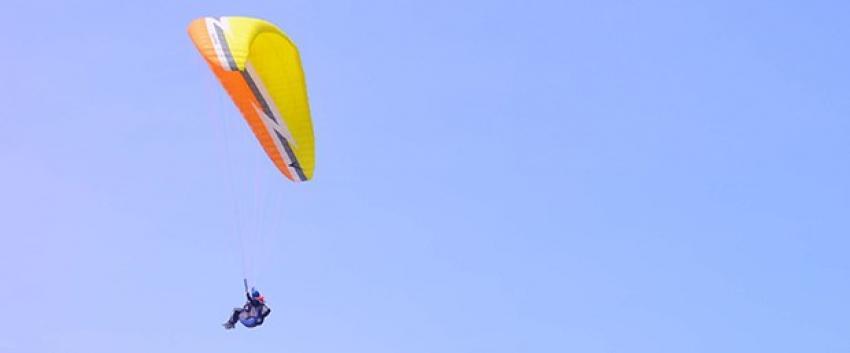 Yamaç paraşütü kazasına rekor tazminat