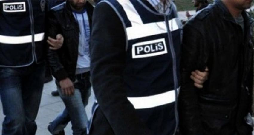 Yankesicilik yapan Suriyeli 2 genç yakalandı